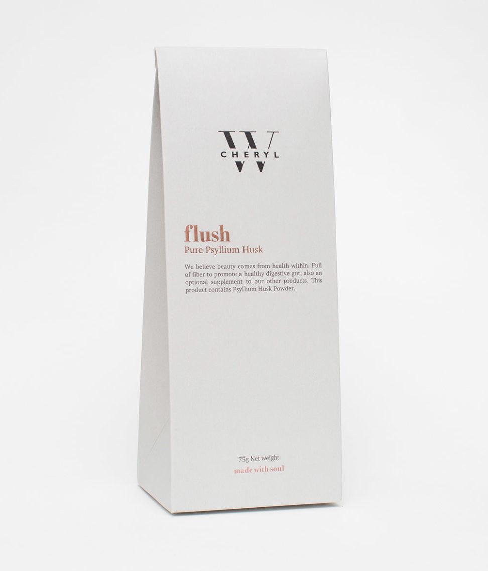 Flush-370