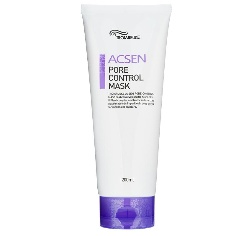 TROIAREUKE ACSEN PORE CONTROL MASK 200ml (1)