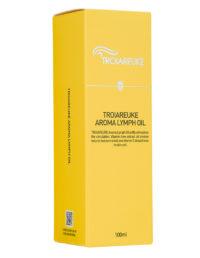 TROIAREUKE AROMA LYMPH OIL 100ML (6) 1