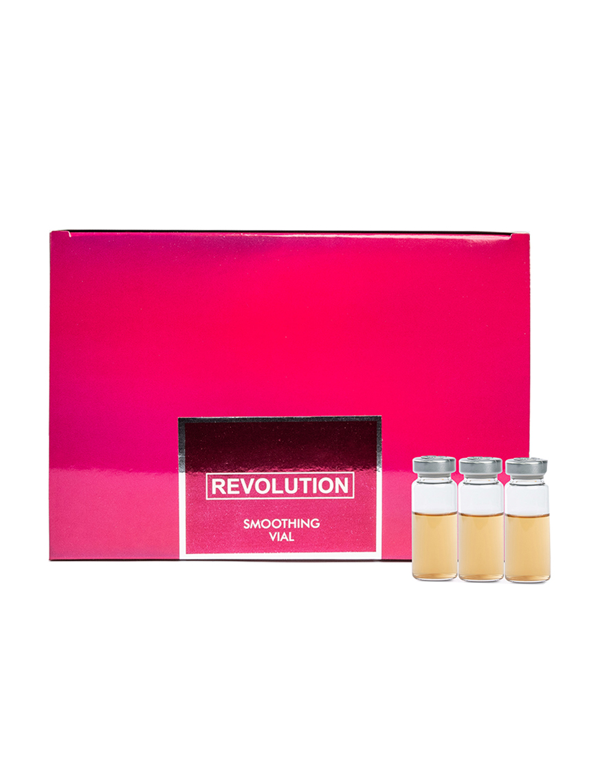 Revolution Smoothing Vial