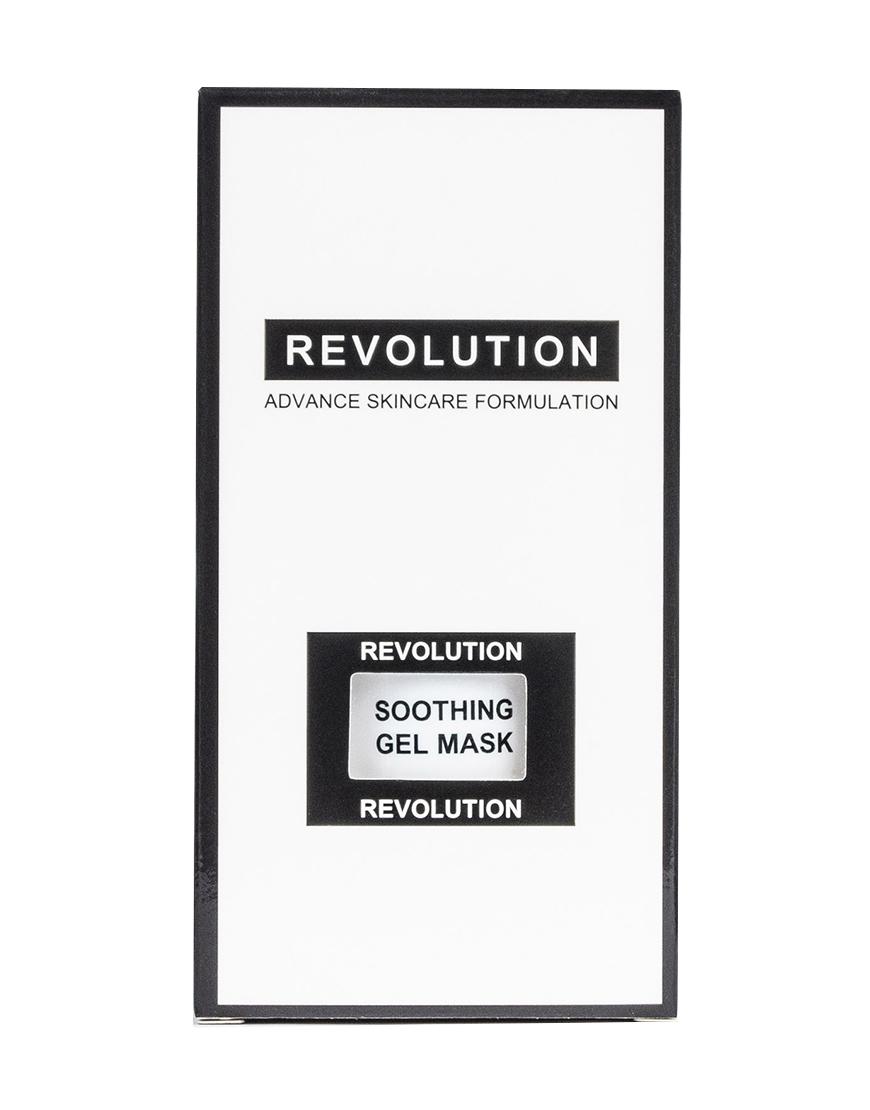 Revolution Soothing Gel Mask