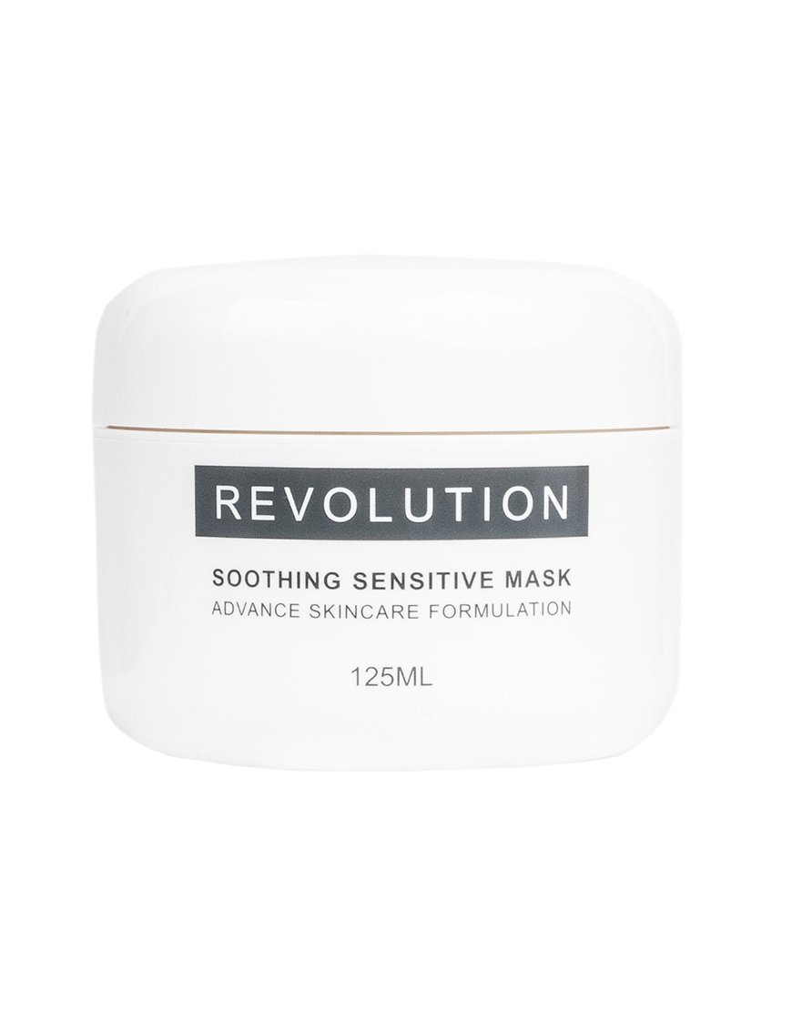 Soothing Sensitive Mask